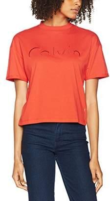 Calvin Klein Jeans Women's T-Shirt