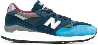 New Balance 998 low-top sneakers
