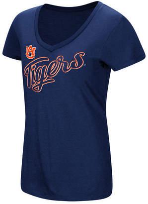 Colosseum Women's Auburn Tigers Big Sweet Dollars T-Shirt