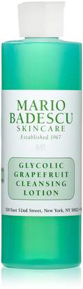 Mario Badescu Glycolic Grapefruit Cleansing Lotion, 8 fl. oz.
