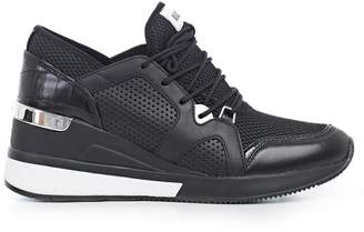 MICHAEL Michael Kors Scout Laced-up Sneakers