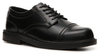 Deer Stags Telegraph Cap Toe Oxford