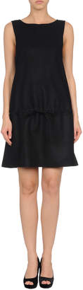 Mauro Gasperi Short dresses