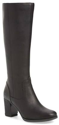 Timberland 'Atlantic Heights' Knee High Boot $249.95 thestylecure.com