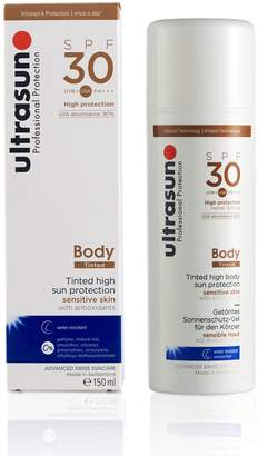 Ultrasun Ultra Sun Tinted Body Sun Protection