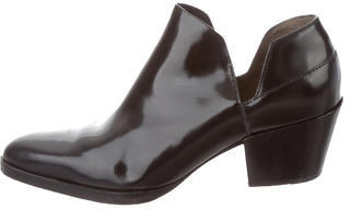 3.1 Phillip Lim3.1 Phillip Lim Pointed-Toe Cutout Booties