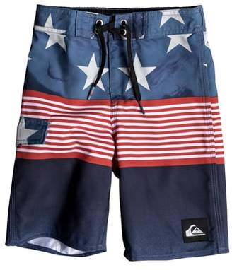 Quiksilver Division Independent Board Shorts