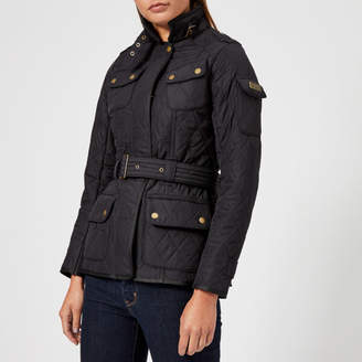 Barbour International Women's Polarquilt Jacket