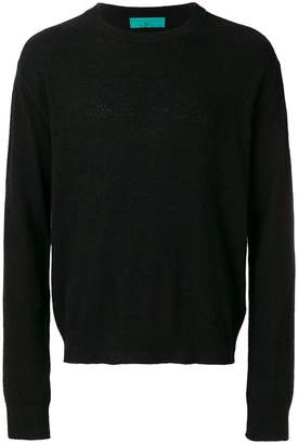 Paura round neck sweater
