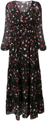 Liu Jo butterfly print dress