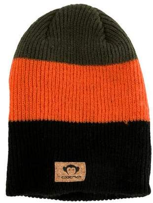 Appaman Fine Tailoring Contrast Knit Hat