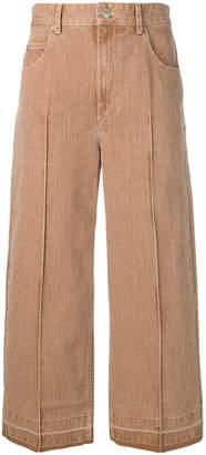 Etoile Isabel Marant Cabria jeans