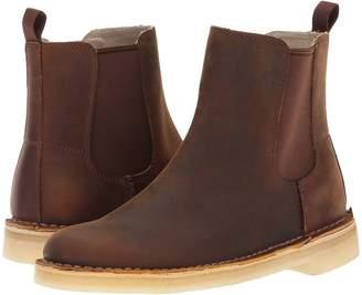 Clarks Desert Peak Women's Pull-on Boots