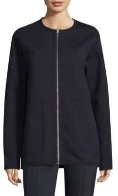 Lafayette 148 New York Nolene Reversible Jacket