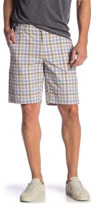 Tommy Bahama Chaser Checkered Shorts