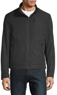 HUGO BOSS Carret Long-Sleeve Jacket