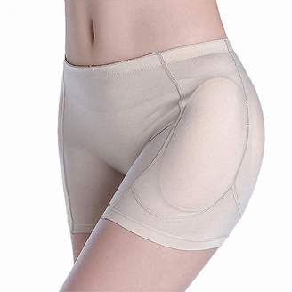 c6461aef0f2 August Jim Women Breathable Control Panties