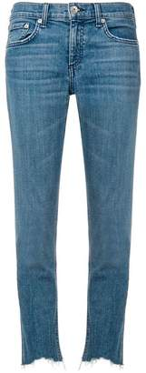 Rag & Bone Dre distressed jeans