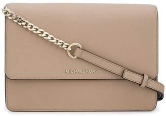MICHAEL Michael Kors Daniela large crossbody bag