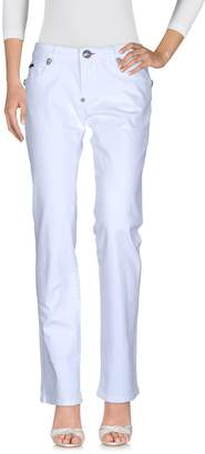 Philipp Plein Denim pants - Item 42635829LH