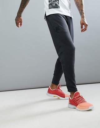 adidas Basketball Harden Joggers In Grey Ce7309