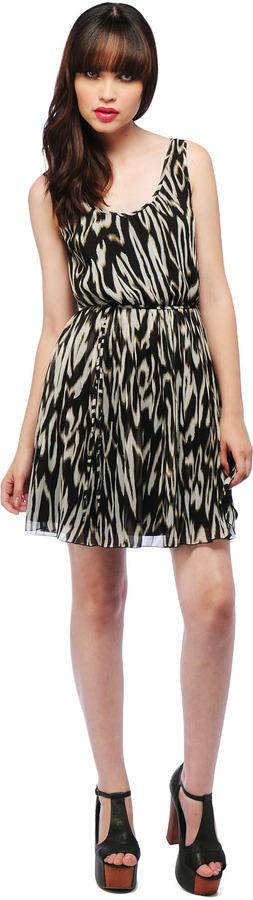 BB Dakota Lissa Dress