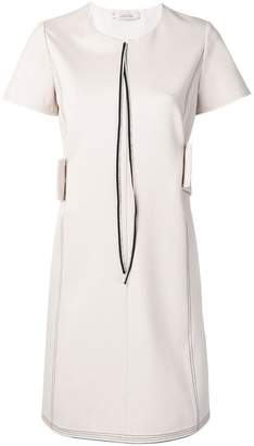 Schumacher Dorothee straight-fit dress