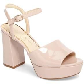 Jessica Simpson Kerrick Platform Sandal
