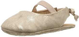 Lucky Brand Kids Girls' BRITLEY Crib Shoe