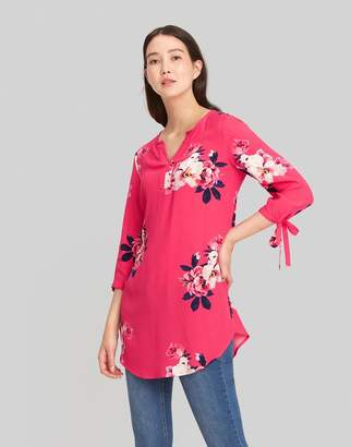 Joules Clothing Odelle Veck Tunic