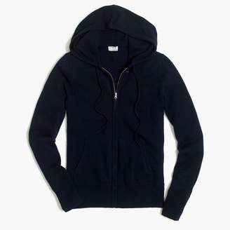 J.Crew Cashmere hoodie