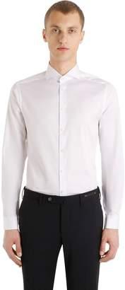 Eton Super Slim Fit Pure Cotton Shirt