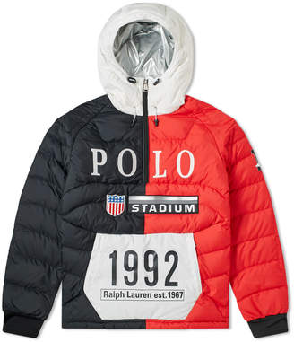 Polo Ralph Lauren Glacier Jacket