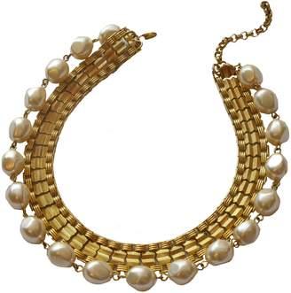 Second Daughter Adorn Collar