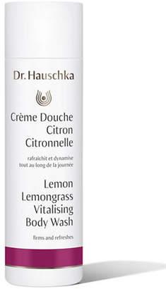 Dr. Hauschka Skin Care Lemon Lemongrass Vitalising Body Wash