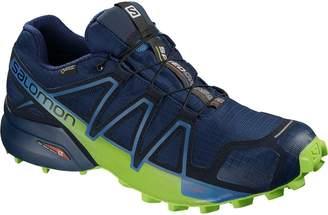 Salomon Speedcross 4 GTX Trail Running Shoe - Men's