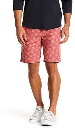 Grayers Palm Leaf Shorts