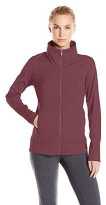 Lucy Women's Do Everything Woven Jacket $89 thestylecure.com