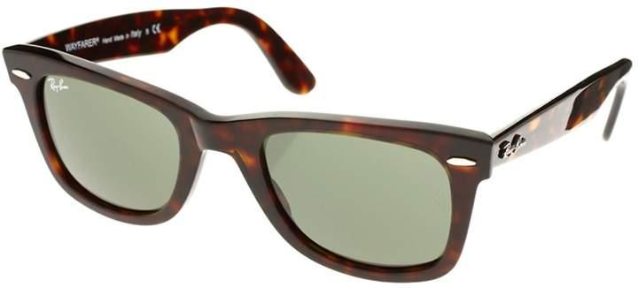 Ray-Ban Original Wayfarer Sunglasses 0RB2140