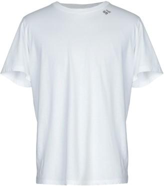Saint Laurent T-shirts - Item 12256071DW