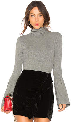 Paige Kenzie Turtleneck Sweater
