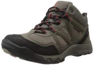 Wolverine Men's Terrain II Mid-Cut Trail Hiker Shoe