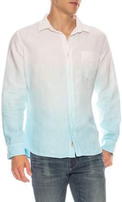 Original Paperbacks Nice Linen Ombre Shirt