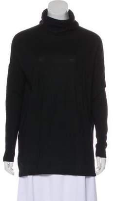 Schumacher Dorothee Wool Turtleneck Sweater