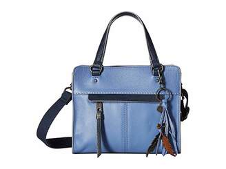 The Sak Alameda Satchel Crossbody