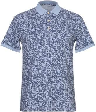 Altea Polo shirts - Item 12370537JQ