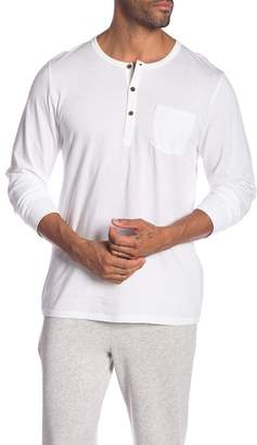 Alternative Chest Pocket Henley