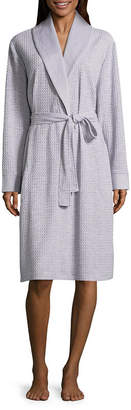 Liz Claiborne Spa Knit Robe