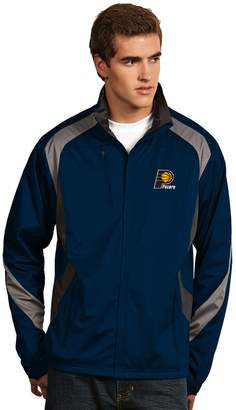 Antigua Men's Indiana Pacers Tempest Jacket