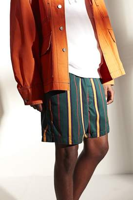 Urban Outfitters Maximus Stripe Short